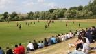 AFC vs Liria 5