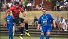 Ariana FC - Gylle AIF Mustafa Arezoo