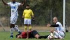 Ariana FC vs Seveds FK 16