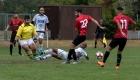 Ariana FC vs Seveds FK 34