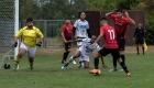 Ariana FC vs Seveds FK 35