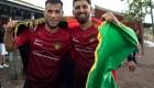 Ariana FC vs Seveds FK 42