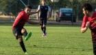 Bosna - AFC 1