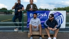 Bosna - AFC 3