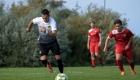 Skanör Falsterbo  IF - Ariana FC 3