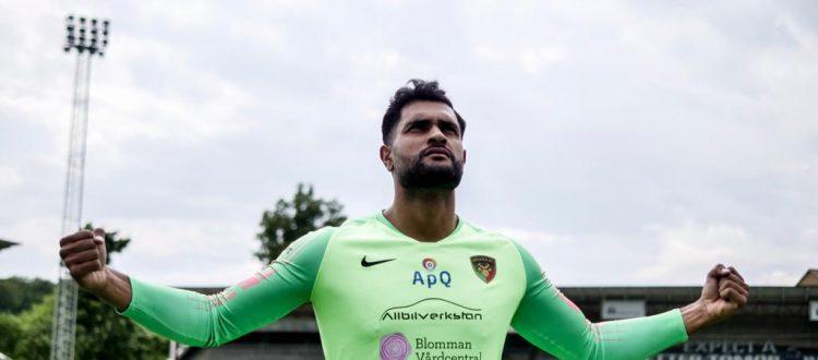 Ovays Azizi Ariana FC