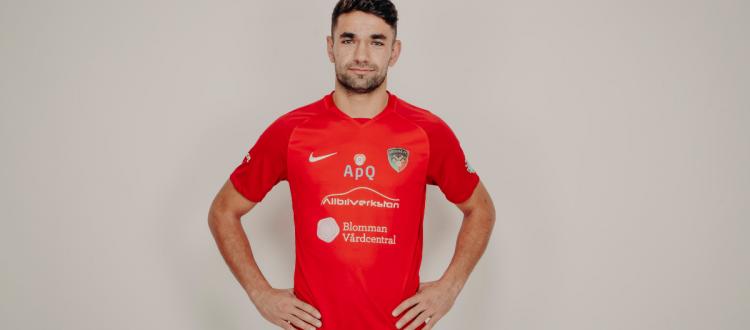 Noor Zadran klar för Ariana FC