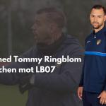 Tommy Ringblom